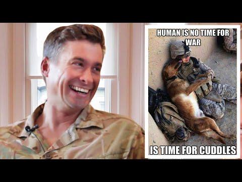 British Army Major Reviews Dank Military Memes