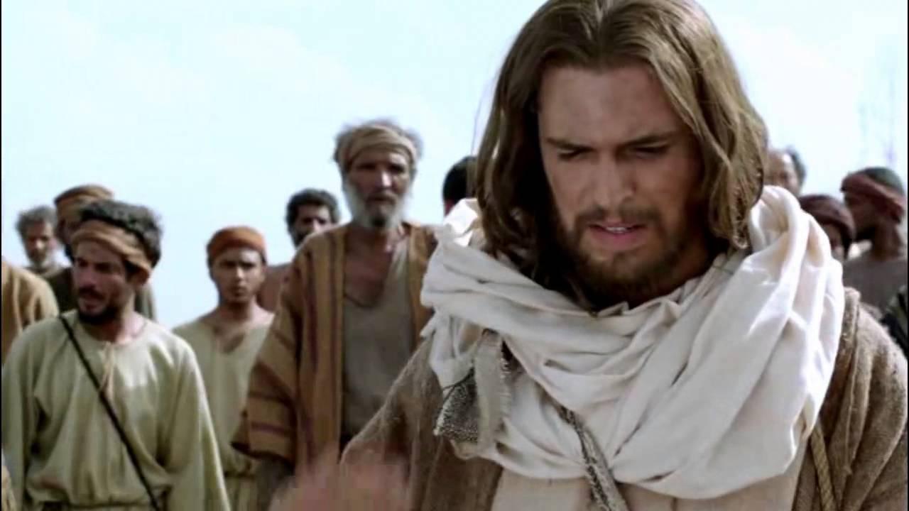 jesus baptism in jordan river youtube