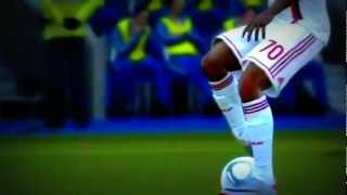 FIFA 12 Gameplay Trailer. [PS2, PS3, XBOX 360, PC]