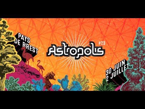 ASTROPOLIS #23 I 30 juin - 2 juillet 2017...