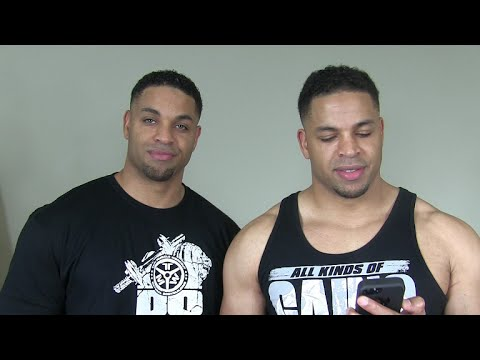 Please Help I Have No Motivation @Hodgetwins