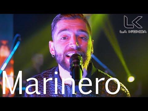 La Konga - Marinero | Video Oficial