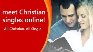 Suggested christian dating site usa
