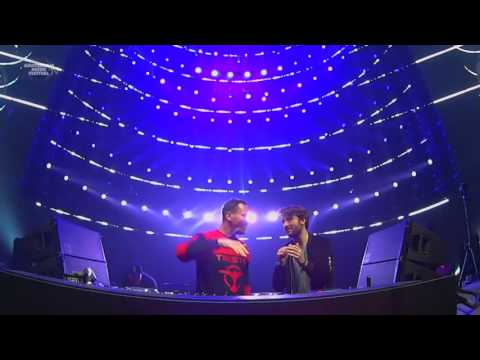 Tiësto Live @ Amsterdam Music Festival