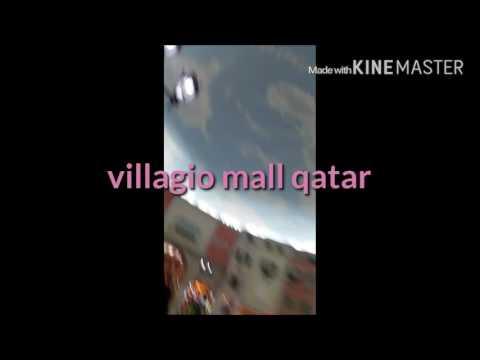 Villagio Mall Doha qatar :)