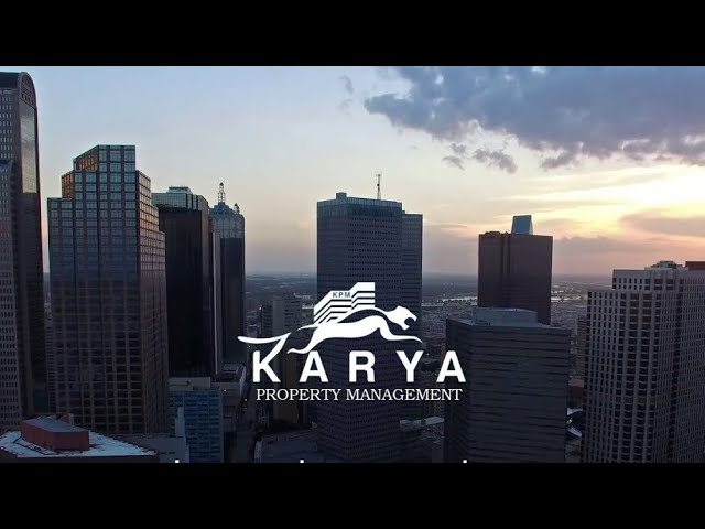 Karya Property Management and Nitya Capital Featured on Trending Today