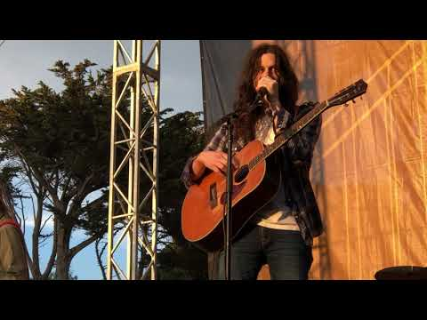 Kurt Vile - Girl Called Alex - Hardly Strictly Bluegrass - San Francisco CA - 10-6-2019