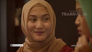 HIJRAH - Kisah Hijrah Rumah Tangga Herfiza Novianti (8/8/18) Part2