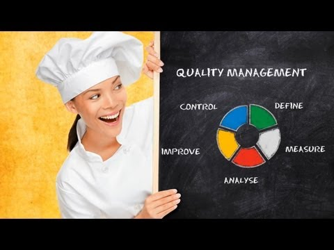 The Ingredients Of Quality Management