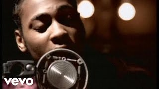 Watch DAngelo Me And Those Dreamin Eyes Of Mine video