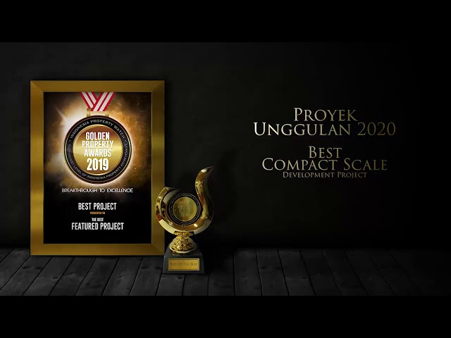 Best Compact Scale Development Project