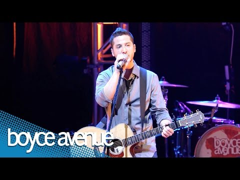 boyce-avenue---change-your-mind-(live-in-los-angeles)(original-song)-on-spotify-&-apple