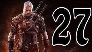 Ведьмак 3 Дикая охота The Witcher 3 Wild Hunt Прохождение На Русском Часть 27 Жена Барона