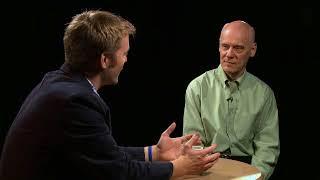 Hugh Ross - how an unbelieving astrophysicist met the creator of the universe