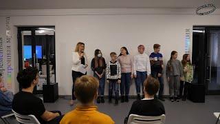 Презентация проектов учащихся Школы Креативных Технологий. 2020.10.29