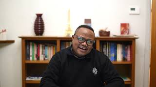 Tundu Lissu - My Fellow Citizens!! PART ONE