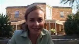 Abi Tucker - McLeods Daughters Interview YouTube Videos