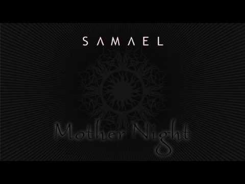 Samael - Mother Night