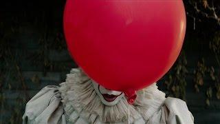 Stephen King IT (2017) Fan Trailer 4K   IT Remake Teaser Trailer ✅   Bill Skarsgard, Finn Wolfhard
