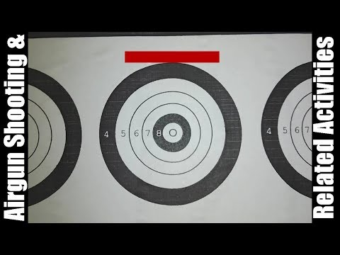 DIY paper targets