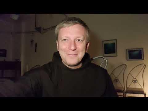 o. Franciszek Krzysztof Chodkowski. Sztuka życia. Słowo na Dobranoc  217 