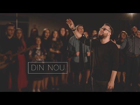 DIN NOU - Betania Worship Dublin