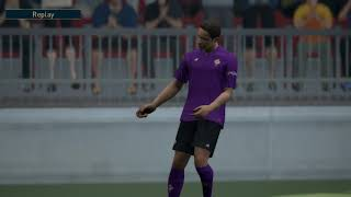 Pes mobile 2019 / Pro Evolution Soccer / Android gameplay #5