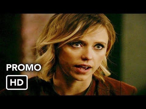 "The Originals 4x11 Promo ""A Spirit Here That Won't Be Broken"" (HD) Season 4 Episode 11 Promo"