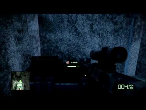 Battlefield: Bad Company 2 - M-Com Station Locations Achievement Guide Part 1
