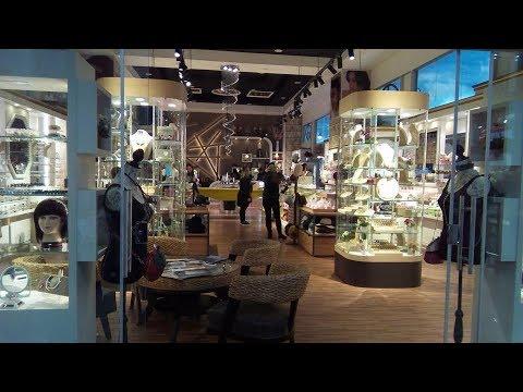 65d5fe3c5 Loja de Bijuteria da Avenida Rodeo  Shopping Paris Py - YouTube