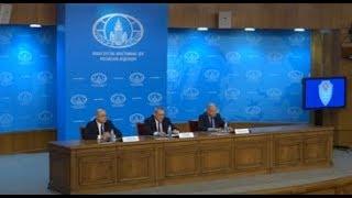 что делается для повышения уровня антитеррористической защищенности в РФ?
