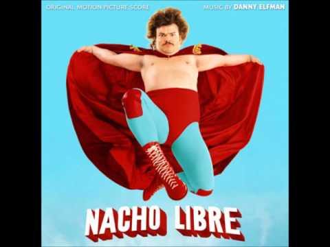 Nacho Libre - I am I am