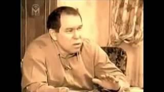 Лев Рохлин про 45 полк Спецназа ВДВ и 68 ОРБ