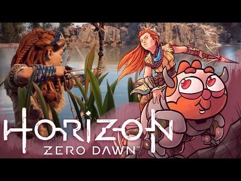 Horizon: Zero Dawn Part 5