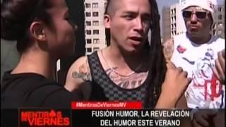 """""""Fusión Humor"""" : La revelación del humor este verano"""