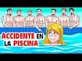 Mi Vergonzosa Historia Del Parque De Agua | Mi Historia Animada