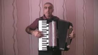 """Мелодия  из  кинофильма """"Цыган"""""""