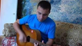 Уроки игры на гитаре!Мастер класс игры на гитаре!