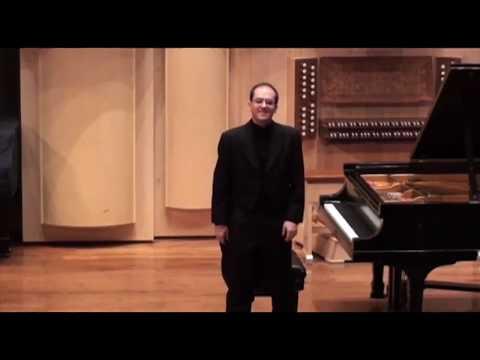"Roberto Plano plays ""Chopinata"" - Encore"