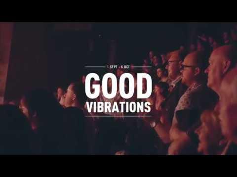 Good Vibrations - Greg Cowan