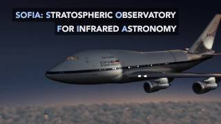 SOFIA: Astronomy from the Stratosphere