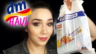 DM HAUL: P2, L`OREAL, MAYBELLINE, BALEA, TREND IT UP, ASTOR ...u.v.m. |deutsch HD