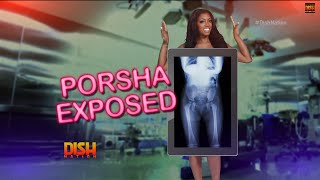 Porsha Williams Exposed — Are The Rumors True Or False?