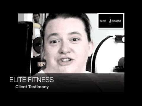 Elite Fitness Jacksonville FL