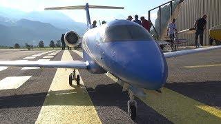PILATUS PC-24 BEST SELF-BUILD RC AIRPLANE 2019 BY ARNOLD MEIER