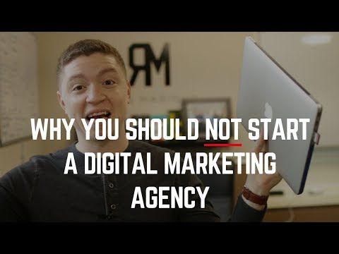 Is It Worth Starting A Digital Marketing Agency? (The Surprising Truth)