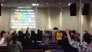 Living Manna Worship