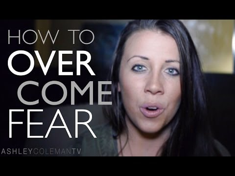 How To Overcome Fear And Anxiety In 30 Seconds from YouTube · Duration:  4 minutes 1 seconds