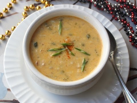 Creole Crab & Corn Chowder - Mardi Gras Special!