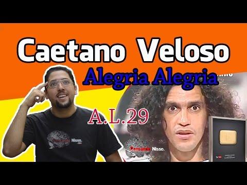 significado da musica Alegria Alegria - Caetano Veloso - Analise da Letra #29